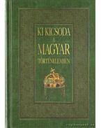 Ki kicsoda a magyar történelemben - Gerencsér Ferenc