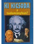 Ki kicsoda a tudományban? - Gerencsér Ferenc