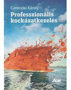 Professzionális kockázatkezelés - Gerendai Károly