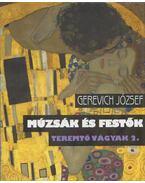 Múzsák és festők - Gerevich József