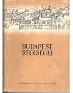 Budapest régiségei XVI. - Gerevich László