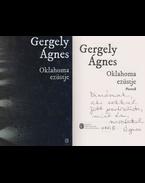 Oklahoma ezüstje (dedikált) - Gergely Ágnes
