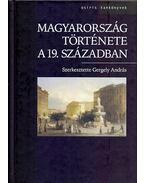Magyarország története a 19. században - Gergely András