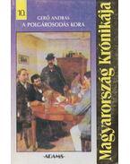 A polgárosodás kora - Gerő András