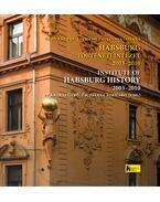 Habsburg Történeti Intézet 2003-2010 - Gerő András