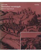 Történelmi városmagok - Gerő László