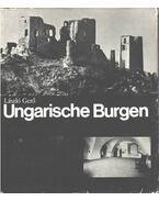 Ungarische Burgen - Gerő László
