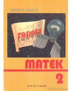 Repeta - Matek 2. - Gerőcs László