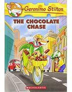The Chocolate Chase - Geronimo Stilton