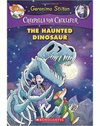 The Haunted Dinosaur - Geronimo Stilton
