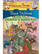 Thea Stilton and the Prince's Emerald - Geronimo Stilton