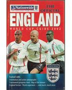 The Official England World Cup Guide 2002 - Gerry Cox, Mark Knowles