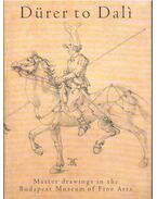 Dürer to Dali - Gerszi Teréz