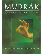 Mudrák - Gertrud Hirschi