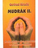 Mundrák II. - Gertrud Hirschi