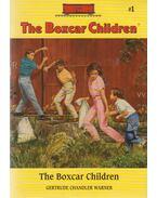 The Boxcar Children #1 - Gertrude Chandler Warner