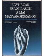 Egyházak és vallások a mai Magyarországon - Geszthelyi Tamás (szerk.)