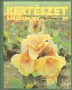 Kertészet és szőlészet 1983. 32. évfolyam 27-52. szám - Gévay János