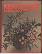 Kertészet és szőlészet 1987. január-június (36. évf.) - Gévay János