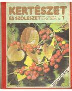 Kertészet és szőlészet 1990. 39. évfolyam 1-26. szám - Gévay János