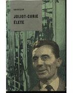Joliot-Curie élete - Ghimesan,I.