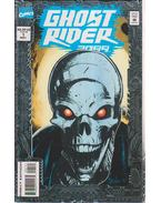 Ghost Rider 2099  Vol. 1. No. 1. - Kaminski, Len, Bachalo, Chris, Buckingham, Mark