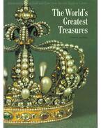 The World's Greatest Treasures - Gianni Guadalupi