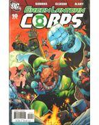Green Lantern Corps 10. - Gibbons, Dave, Gleason, Patrick