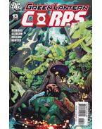 Green Lantern Corps No. 13. - Gibbons, Dave, Gleason, Patrick