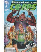 Green Lantern Corps 4. - Gibbons, Dave