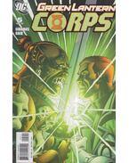 Green Lantern Corps 5. - Gibbons, David