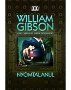 Nyomtalanul - Gibson, William