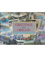 Greetings from Oregon - Gideon Bosker, Jonathan Nicholas