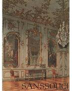 Sanssouci - Giersberg, Hans-Joachim