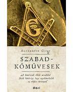 Szabadkőművesek - Giese, Alexander