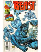 Beast Vol. 1 No. 1 - Giffen, Keith, Cedric Nocon