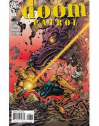 Doom Patrol 8. - Giffen, Keith, Clark, Matthew, Randall, Ron