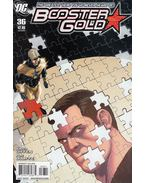Booster Gold 36 - Giffen, Keith, DeMatteis, J. M., Olliffe, Pat