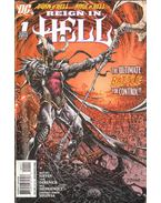 Reign in Hell 1. - Giffen, Keith, Derenick, Tom