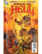 Reign in Hell 2. - Giffen, Keith, Derenick, Tom