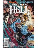 Reign in Hell 3. - Giffen, Keith, Derenick, Tom