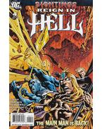 Reign in Hell 4. - Giffen, Keith, Derenick, Tom