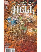 Reign in Hell 5. - Giffen, Keith, Derenick, Tom