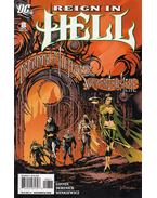 Reign in Hell 8. - Giffen, Keith, Derenick, Tom