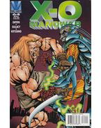 X-O Manowar Vol. 1. No. 64 - Giffen, Keith, Gulacy, Paul