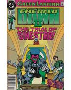 Green Lantern: Emerald Dawn II 6. - Giffen, Keith, Jones, Gerard, Bright, MD