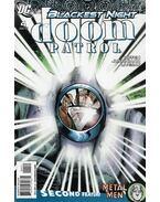 Doom Patrol 4. - Giffen, Keith, Justiniano