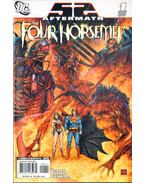52 Aftermath: The Four Horseman 1. - Giffen, Keith, Olliffe, Pat