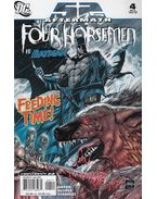 52 Aftermath: The Four Horsemen 4. - Giffen, Keith, Olliffe, Pat
