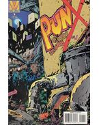 Punx Vol. 1 No. 1 - Giffen, Keith
